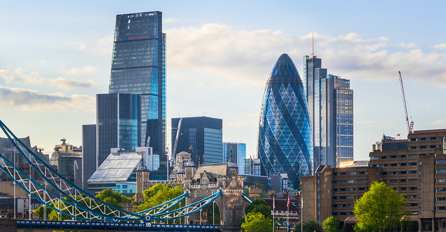 Building Control Approved Inspector Services for England and Wales