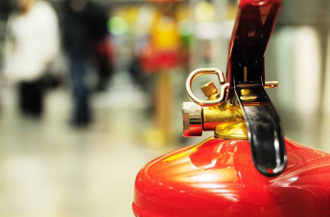 Fire safety legislations